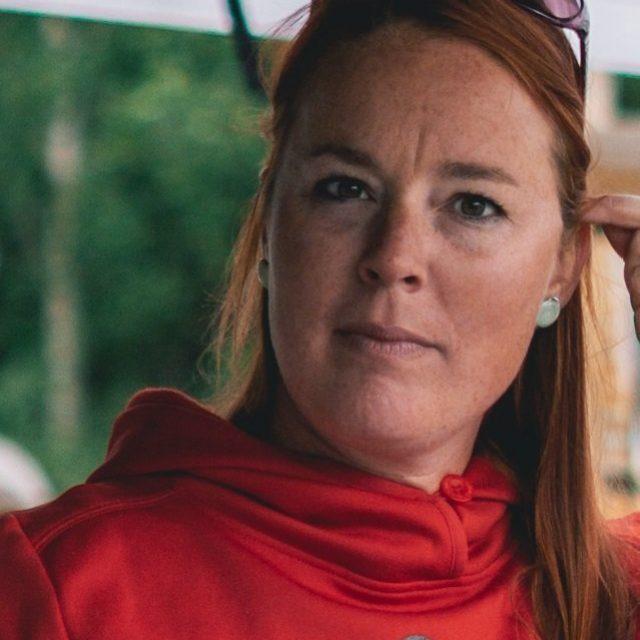 Mélanie Boucher
