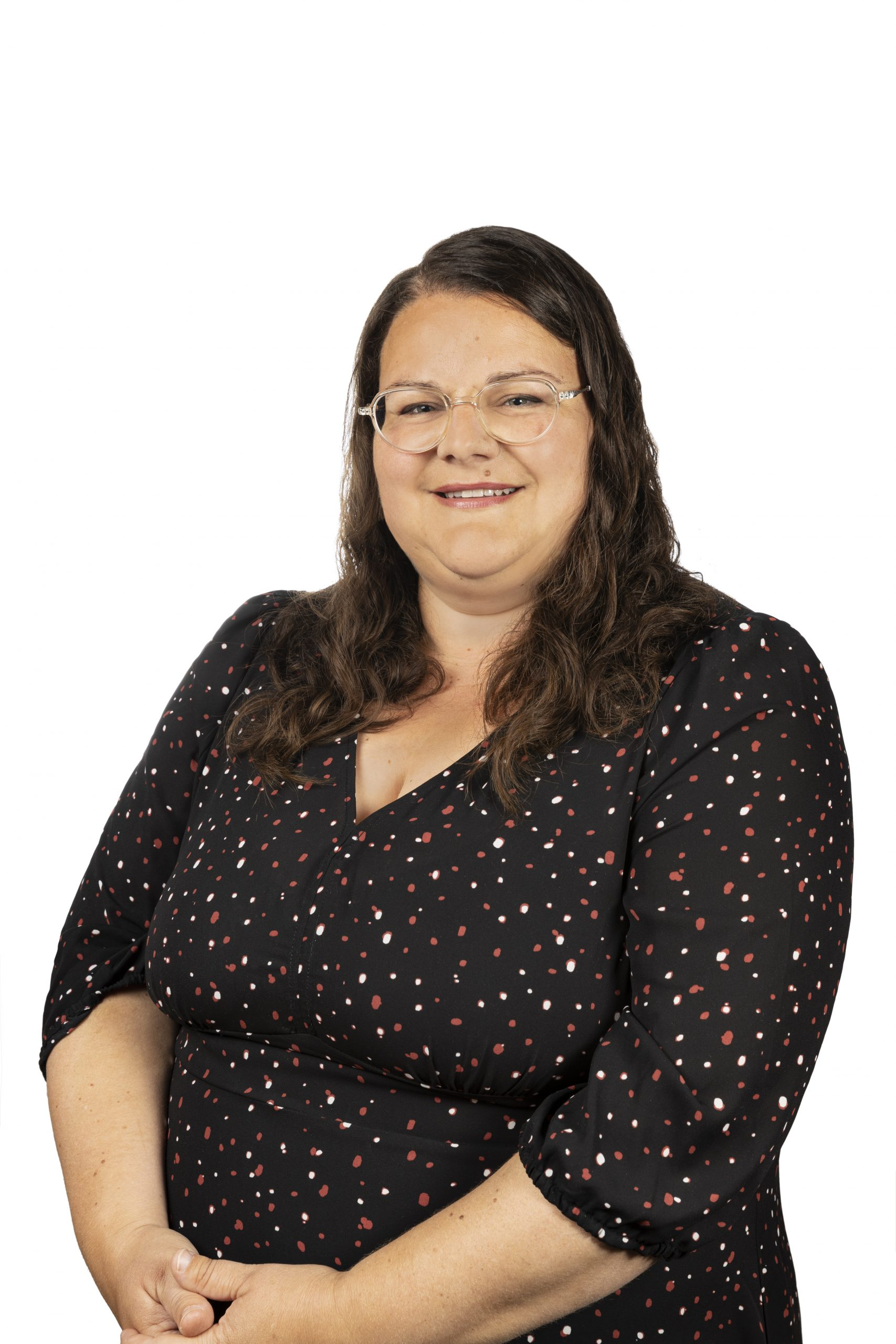 Mélanie Nadeau